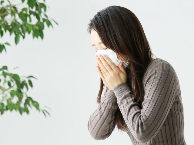 風邪の治し方