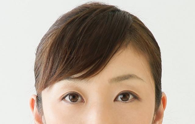中途半端な前髪
