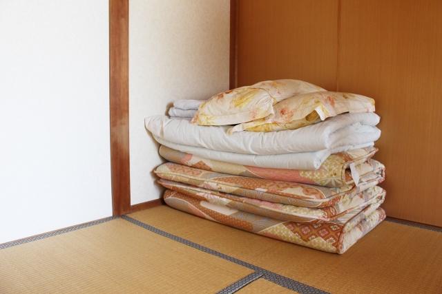 布団の寿命